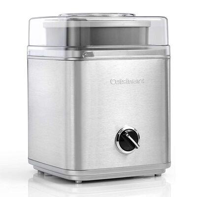 Cuisinart ICE30BCE Dondurma Makinesi