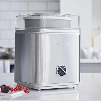 Cuisinart - Cuisinart ICE30BCE Dondurma Makinesi (1)