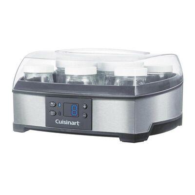 Cuisinart - Cuisinart YM400E Yoğurt ve Peynir Yapma Makinesi (1)