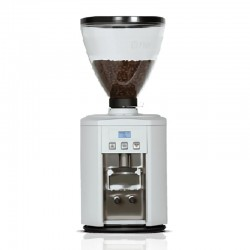 Dalla Corte DC One Cooling Kahve Değirmeni, On Demand, Beyaz - Thumbnail