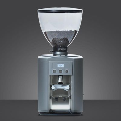 Dalla Corte DC One Cooling Kahve Değirmeni, On Demand, Endüstriyel Titanyum