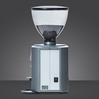 Dalla Corte - Dalla Corte DC One Cooling Kahve Değirmeni, On Demand, Endüstriyel Titanyum (1)