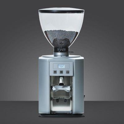 Dalla Corte DC One Cooling Kahve Değirmeni, On Demand, Parlak Kırmızı