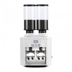 Dalla Corte DC Two Cooling Kahve Değirmeni, On Demand, Beyaz - Thumbnail