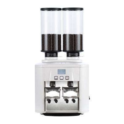 Dalla Corte DC Two Cooling Kahve Değirmeni, On Demand, Beyaz