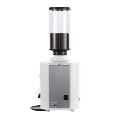 Dalla Corte - Dalla Corte DC Two Cooling Kahve Değirmeni, On Demand, Beyaz (1)