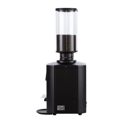 Dalla Corte - Dalla Corte DC Two Cooling Kahve Değirmeni, On Demand, Siyah (1)