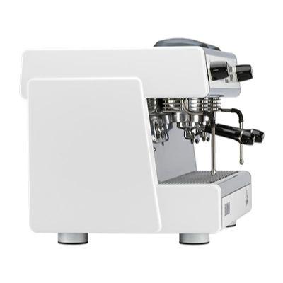 Dalla Corte - Dalla Corte Evo 2 Espresso Kahve Makinesi, 2 Gruplu, Beyaz (1)