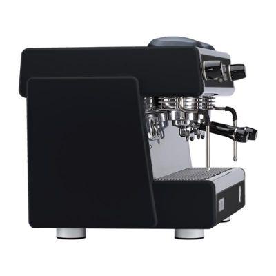 Dalla Corte - Dalla Corte Evo 2 Espresso Kahve Makinesi, 2 Gruplu, Siyah (1)