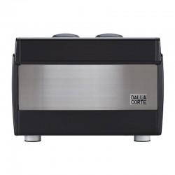 Dalla Corte Evo 2 Espresso Kahve Makinesi, 2 Gruplu, Siyah - Thumbnail