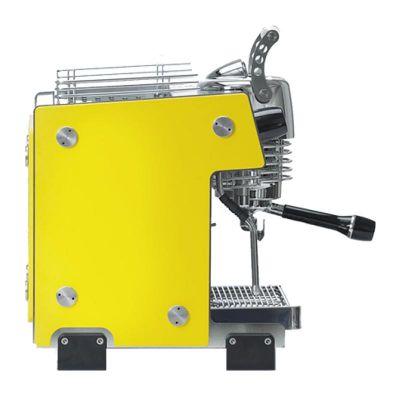 Dalla Corte - Dalla Corte Mina Espresso Kahve Makinesi, 1 Gruplu, Sarı (1)