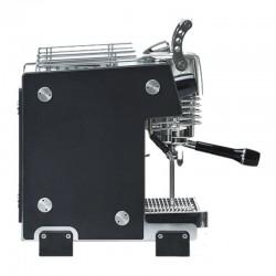 Dalla Corte Mina Espresso Kahve Makinesi, 1 Gruplu, Siyah - Thumbnail