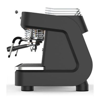 Dalla Corte - Dalla Corte XT Espresso Kahve Makinesi, 2 Gruplu, Siyah (1)
