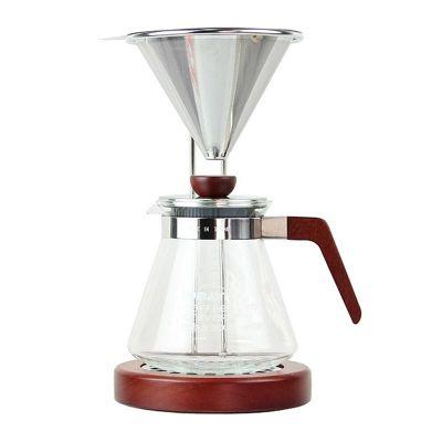 Cafemarkt Damlama Kahve Seti, Model 2