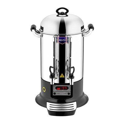 Remta - Remta Dijital Çay Makinesi, 22 L, 250 Bardak Kapasiteli (1)