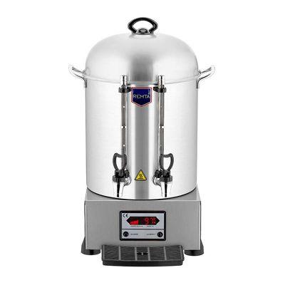 Remta - Remta Dijital Çay Makinesi, 9 L , 80 Bardak Kapasiteli (1)
