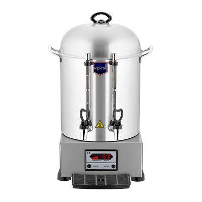 Remta - Remta Dijital Çay Makinesi, 15 L, 160 Bardak Kapasiteli (1)