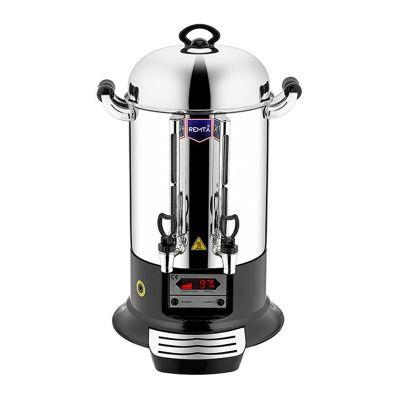 Remta - Remta Dijital Çay Makinesi, 12 L, 120 Bardak Kapasiteli (1)