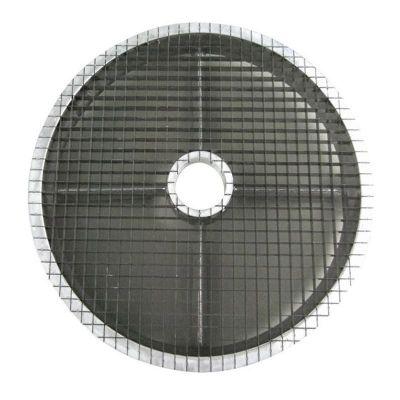 Dito Sama - Dito Sama Küp Biçiminde Kesim Izgara, 12x12 mm (1)