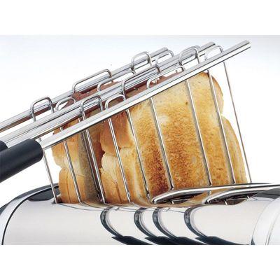 Dualit - Dualit 00499 Classic Tost Kafesi, Çelik (1)