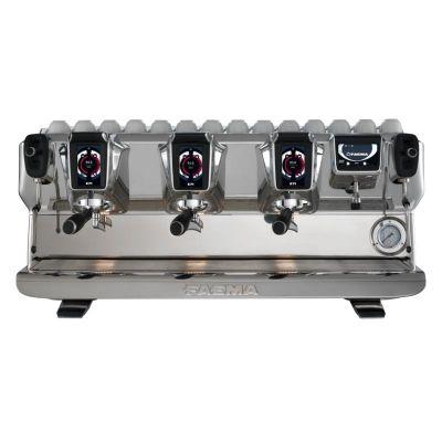 Faema E71 Espresso Kahve Makinesi, 3 Gruplu, Otomatik