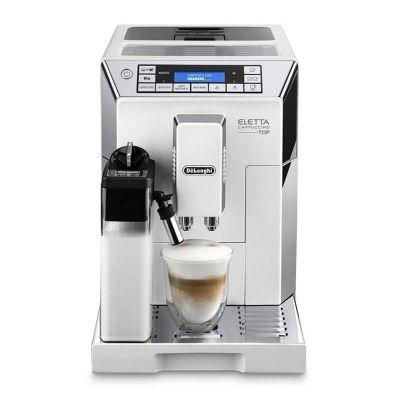 Delonghi - Delonghi Ecam 45 760W Eletta Cappuccino Kahve Makinesi, Tam Otomatik (1)
