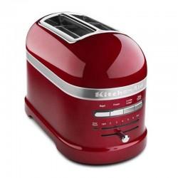 KitchenAid Artisan Ekmek Kızartma Makinesi, 2'li, Kırmızı - Thumbnail