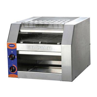 Öztiryakiler OEK 400 Ekmek Kızartma Makinesi