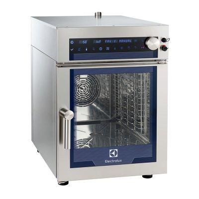 Electrolux ECD061WR MultiSlim Kompakt Konveksiyon Fırın, Elektrikli