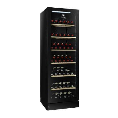 Electrolux WC170BKMZ Şarap Dolabı, 170 Şişe