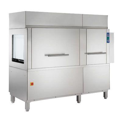 Electrolux WTCS180ELB Compact Bulaşık Makinesi, Konveyörlü