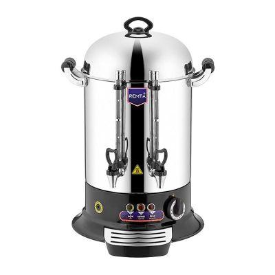 Remta Elegance Çay Makinesi, 7 L, 60 Bardak Kapasiteli