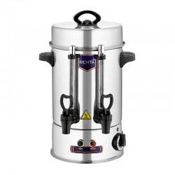 Remta Standart Çay Makinesi, 5 L, 40 Bardak Kapasiteli - Thumbnail