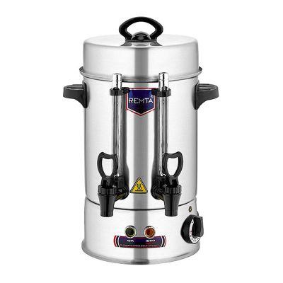 Remta Standart Çay Makinesi, 5 L, 40 Bardak Kapasiteli