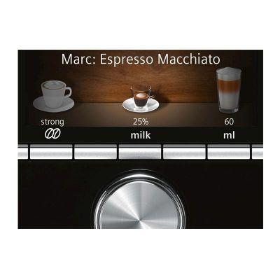 Siemens - Siemens EQ.9 S300 Espresso ve Kahve Makinesi, Tam Otomatik (1)