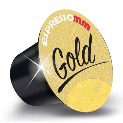 Espressomm Gold Kapsül Kahve, Nespresso Uyumlu