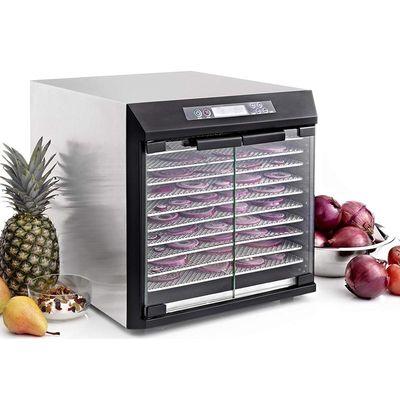 Excalibur - Excalibur PRO EXC10EL Gıda Kurutma Makinesi, 10 Tepsili (1)