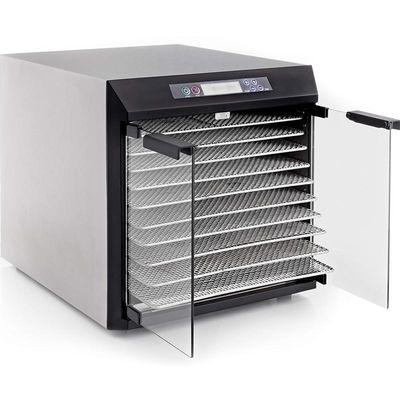 Excalibur PRO EXC10EL Gıda Kurutma Makinesi, 10 Tepsili