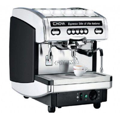 Faema Enova S1 Yarı Otomatik Espresso Kahve Makinesi, 1 Kollu