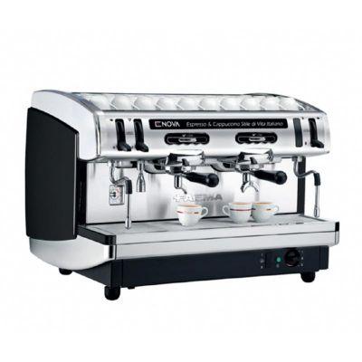 Faema Enova S2 Yarı Otomatik Espresso Kahve Makinesi, 2 Kollu