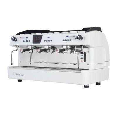 Fiamma - Fiamma Compass 3 MB TC Espresso Kahve Makinesi, 3 Gruplu, Beyaz (1)
