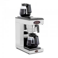 Coffee Queen - Coffee Queen Filtre Kahve Makinesi, Saate 15 L Kapasite (1)