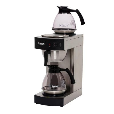 Konchero 3304RX Kinox Filtre Kahve Makinesi