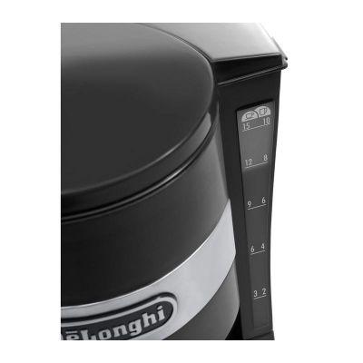 Delonghi - Delonghi ICM15210.1 Filtre Kahve Makinesi, Siyah (1)