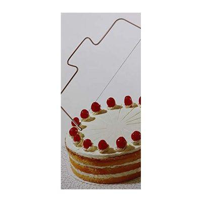 FMprofessional - FMprofessional 21556 Telli Pasta Kesme Aparatı, 34 cm (1)