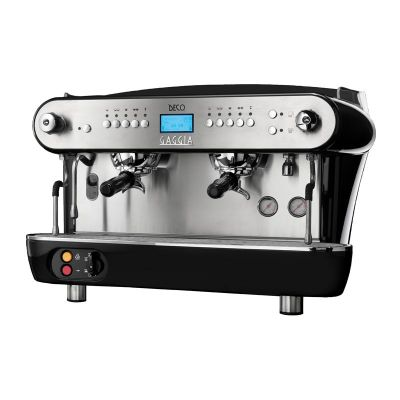 Gaggia Deco Evo Tam Otomatik Espresso Kahve Makinesi, Tall Cup, 2 Gruplu