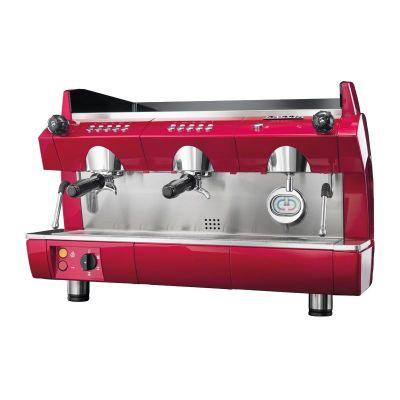 Gaggia GE Tam Otomatik Espresso Kahve Makinesi, 2 Gruplu