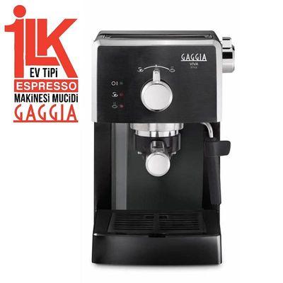 Gaggia - Gaggia RI8433/11 Viva Style Kahve Espresso Makinesi (1)