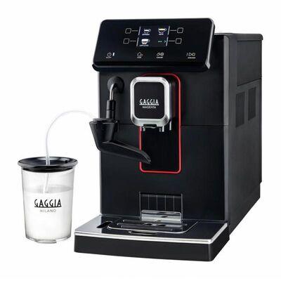 Gaggia - Gaggia RI8701/01 Milk Tam Otomatik Kahve Makinesi (1)