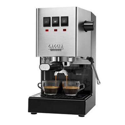 Gaggia RI9480/11 New Classic Pro 2019 Espresso Kahve Makinesi, Metalik